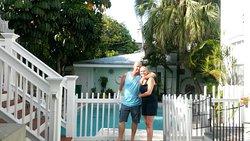 Bogarts Irish Pub at Casablanca Key West