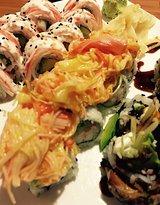 Yabi Sushi