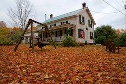 Adirondack Pines B&B and Vacation Rentals