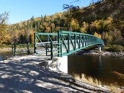 Parc national du Saguenay secteur Baie Ste-Marguerite