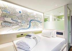 hub by Premier Inn London Westminster, St James's Park