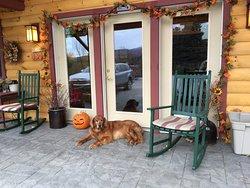 Fall Vermont trip