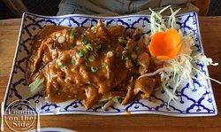 Thai Ruby Restaurant