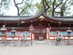 Kumata Shrine