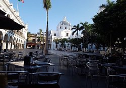 Restaurante Bar Palacio