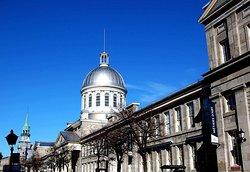 Bonsecours Market (Marche Bonsecours)