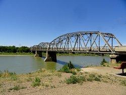 Historic Bell Bridge