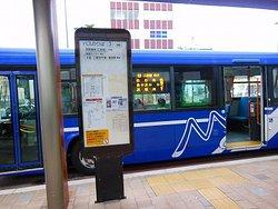 Meiko Bus