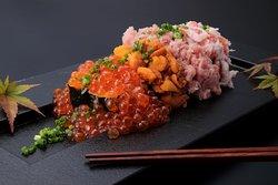 Rainbow Sushi-EDO Style-