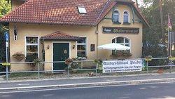 Waldrestaurant Priedel Zum Turm
