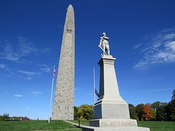 Bennington Battle Monument