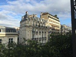 hotel moderno ,posizione strategica