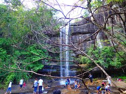 Soi Sawan Waterfall