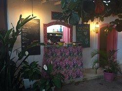 Cafeteria Santa Clara