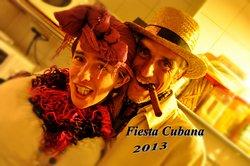 fiesta cubana 2013