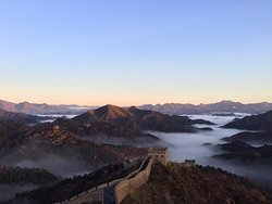Greatwall Trekclub Tours - Day Tour