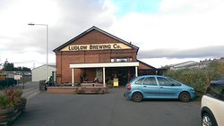 Ludlow Brewing Company