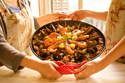 Foodie Experience - Barcelona Cooking Classes