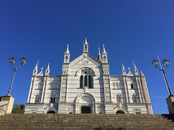 Santuario di Nostra Signora di Montallegro