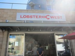 Lobster West