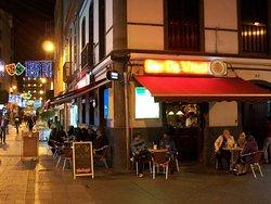 Bar Da Vinci Las Palmas