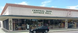 Central Park Antique Mall