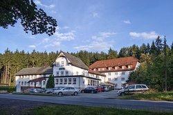 Hotel Rodebachmuhle