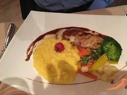 Restaurant Hotel Engel