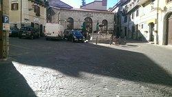 Centro Storico Di Agnone