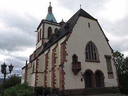 Kloster Allerheiligenberg