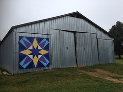 Stone County Barn Quilt Trail