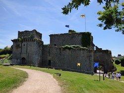 Chateau de Tiffauges