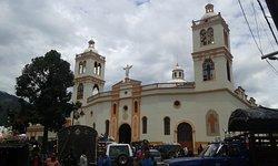 Iglesia Nuestra Señora del Pepetuo Socorro