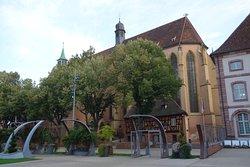 Eglise Protestante Saint-Matthieu