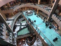 大江国际购物中心(桃园)