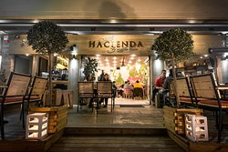 Hacienda Cafe