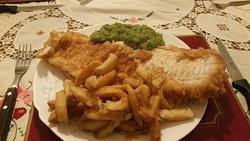 Marble Hall Chippy