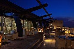 Terrasse Restaurant Arabesque