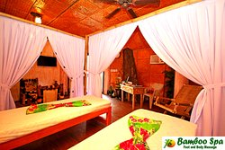 Bamboo Beach Resort Spa
