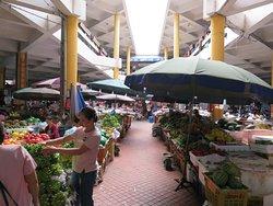 Hom Market