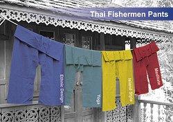 Fisherman Pants Shop