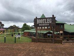 Bootleg Brewery
