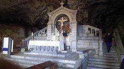 Grotte de Sainte Marie Madeleine
