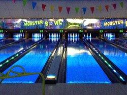 Hollywood Bowl Sheffield