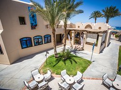 Scuba World Divers - Madinat Makadi, Makadi Bay