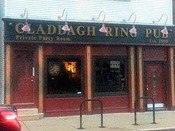 Claddagh Ring Pub