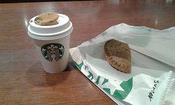 Starbucks - Rio Galeão