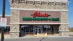 Chen's Chinese Super Buffet & Hibachi Restaurant