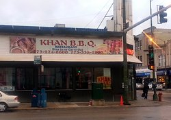 Khan Barbeque Restaurant