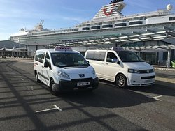 Southampton White Taxi Excursions